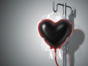 Jak oddać krew?